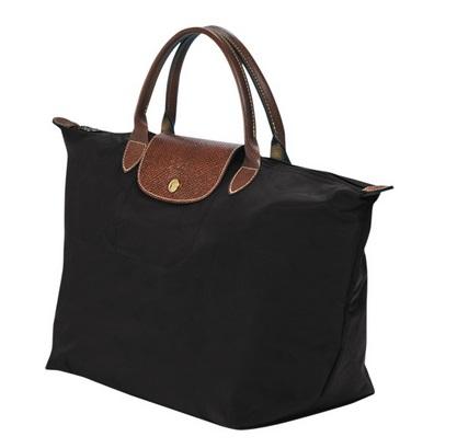 Longchamp Le Pliage Handtas/Top Handle bag M