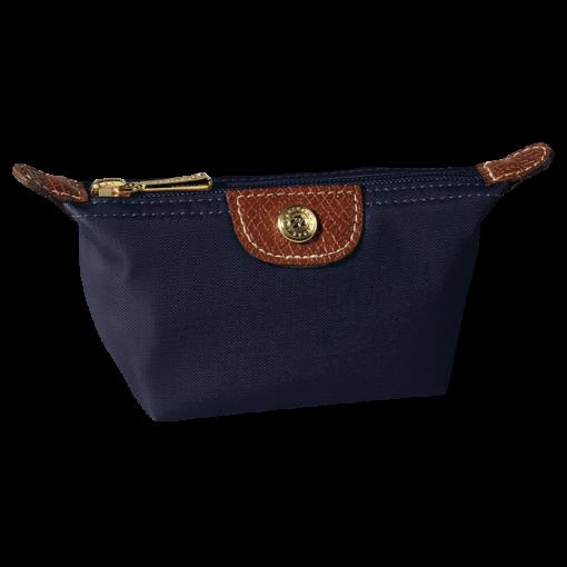 Longchamp le pliage coin purse beurs standard de groen bv - Porte monnaie femme longchamp ...