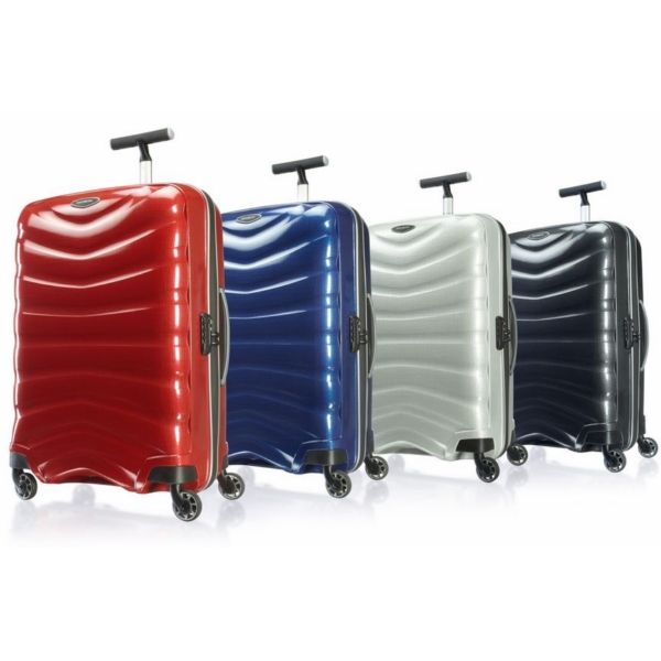 Samsonite reiskoffer hard