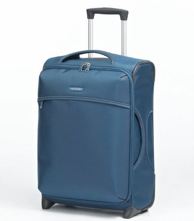 Samsonite reiskoffer soft