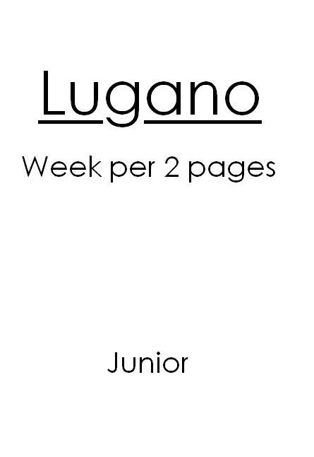 Lugano agenda-inhoud