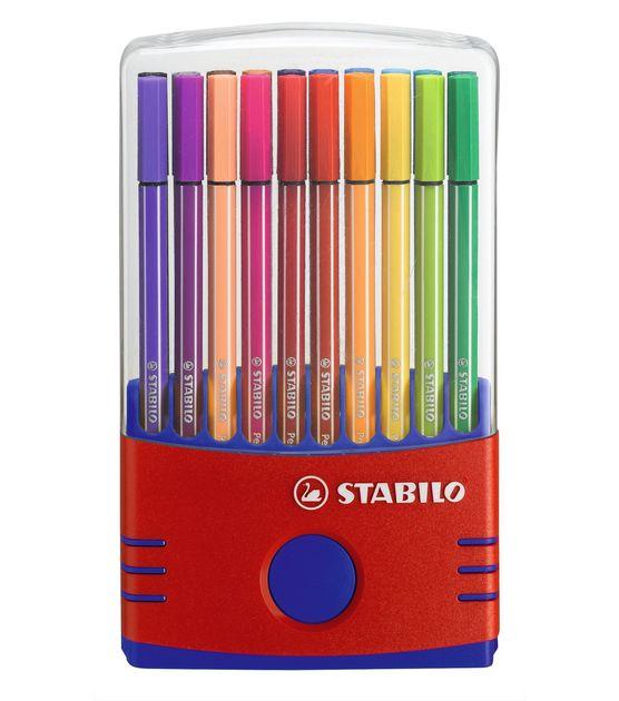 Stabilo Colorparade 68