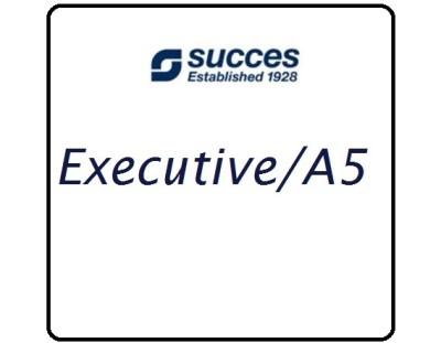 Executive/A5 agenda-inhoud 2018