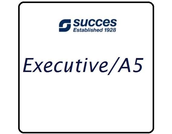 Executive/A5 agenda-inhoud 2019