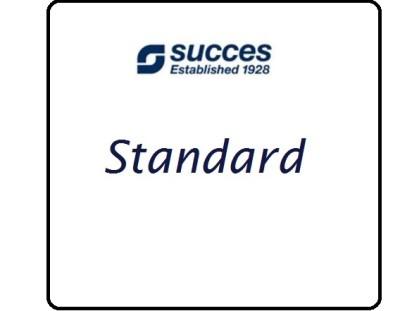 Standard agenda-inhoud 2018