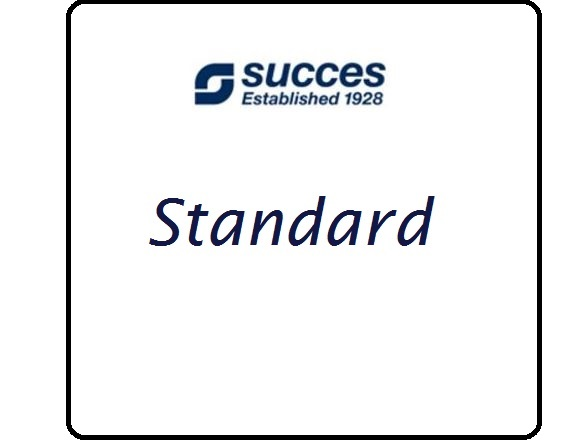 Standard agenda-inhoud 2019