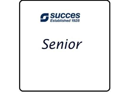 Senior agenda-inhoud 2018