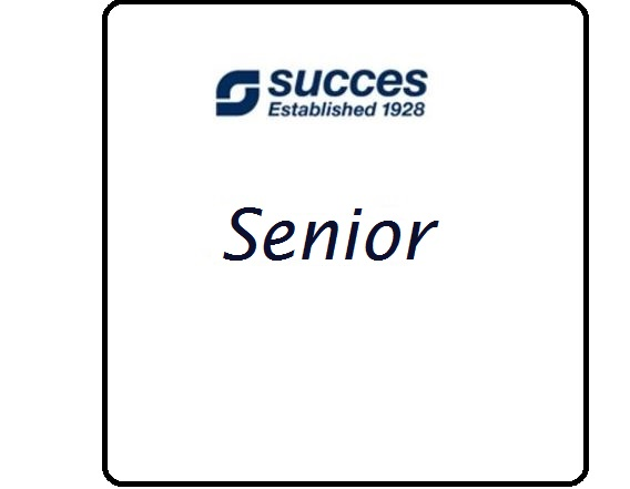 Senior agenda-inhoud 2019