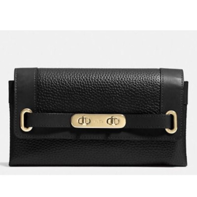 Coach Swagger wallet 53028