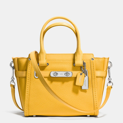 Coach Swagger 37444 Canary