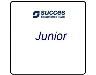 Junior agenda-inhoud 2019