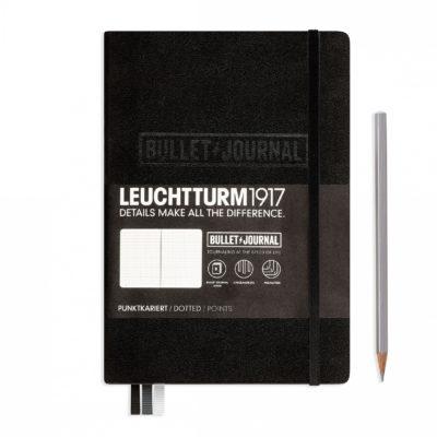 Leuchtturm1917 A5 Medium Bullet Journal