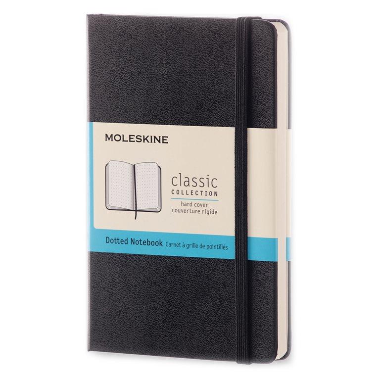 Moleskine Notitieboeken Pocket Dotted