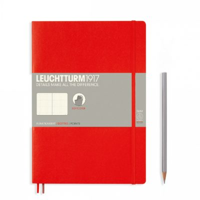 Leuchtturm1917 Notitieboek B5 DOTTED