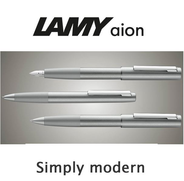 LAMY Aion