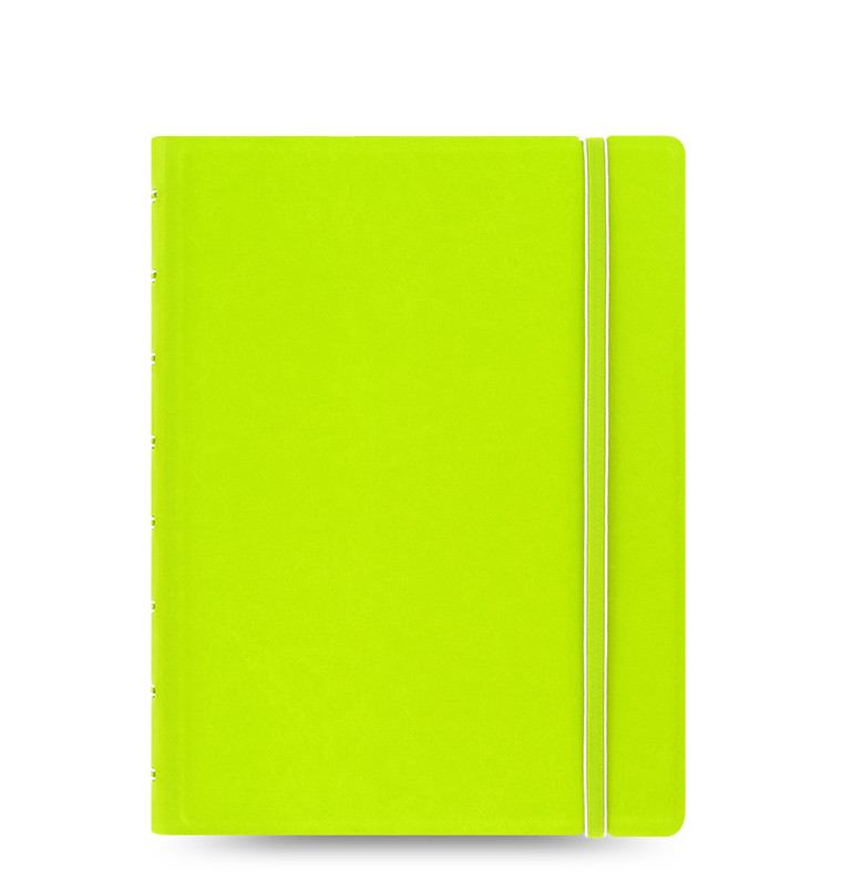Filofax Refillable Notebook A5