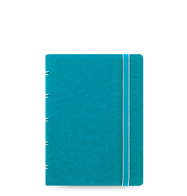 Filofax Refillable Notebook A6