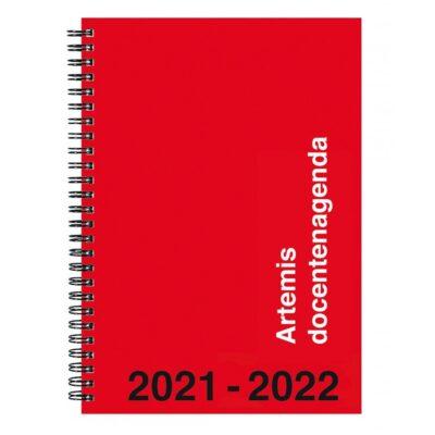 Agenda's 2021 / 2022