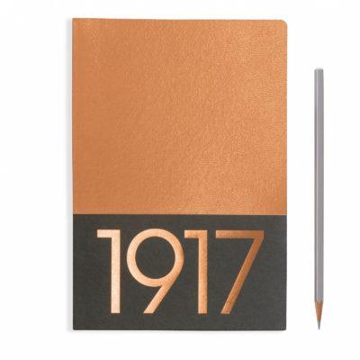 Leuchtturm1917 Medium A5 Jottbook