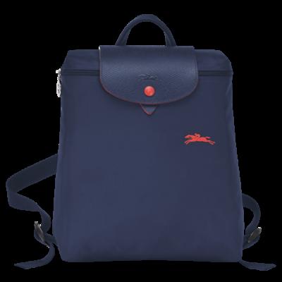 Longchamp rugzakken