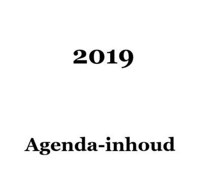 Filofax 2019