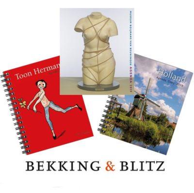 Bekking & Blitz