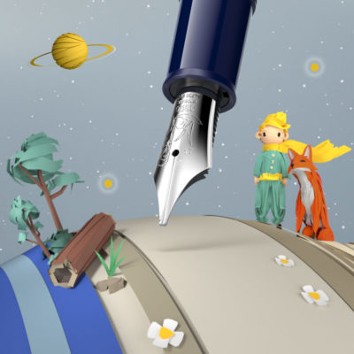 Meisterstuck Special Edition Le Petit Prince
