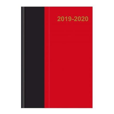 Agenda's 2019 / 2020