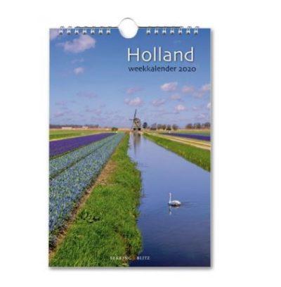 Kalenders 2021