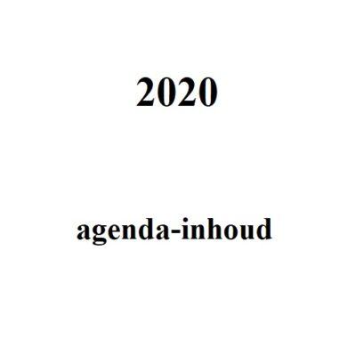 Filofax 2020