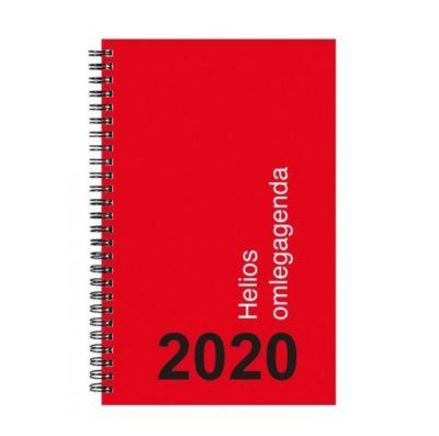 Agenda's 2020
