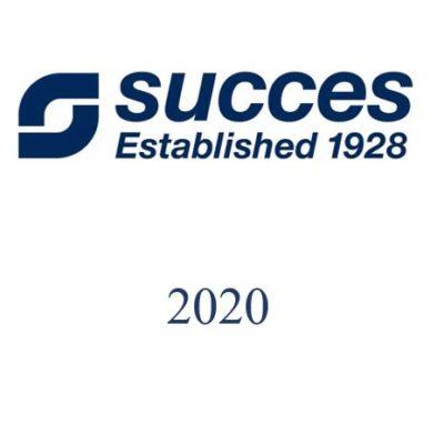 Succes 2020