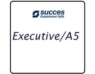 Executive/A5 agenda-inhoud 2020