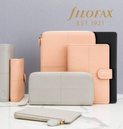 Filofax Luxe Lederwaren