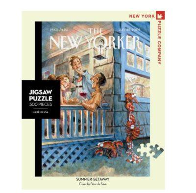 Newyork Puzzle Company