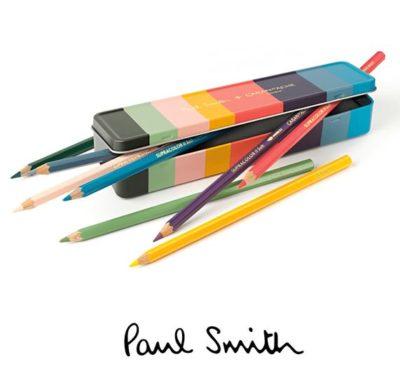 Caran d'Ache Paul Smith Limited Edition