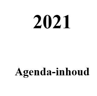 Filofax 2021