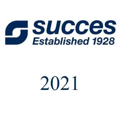 Succes 2021