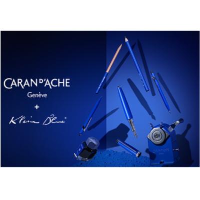 Klein Blue Limited Edition
