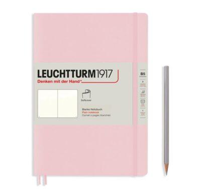 Leuchtturm1917 Notitieboek B5 BLANCO