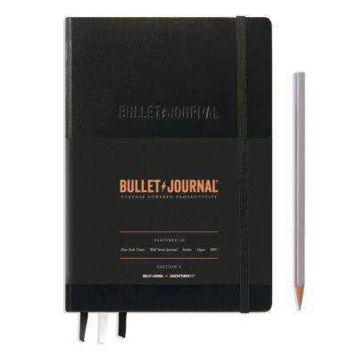 Leuchtturm1917 A5 Medium Bullet Journal Editie 2