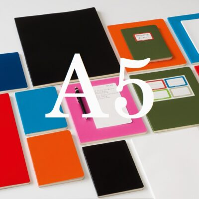 Jottbook A5 Medium / A4