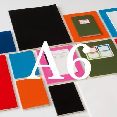 Jottbook A6