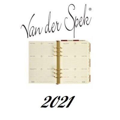Van der Spek 2021